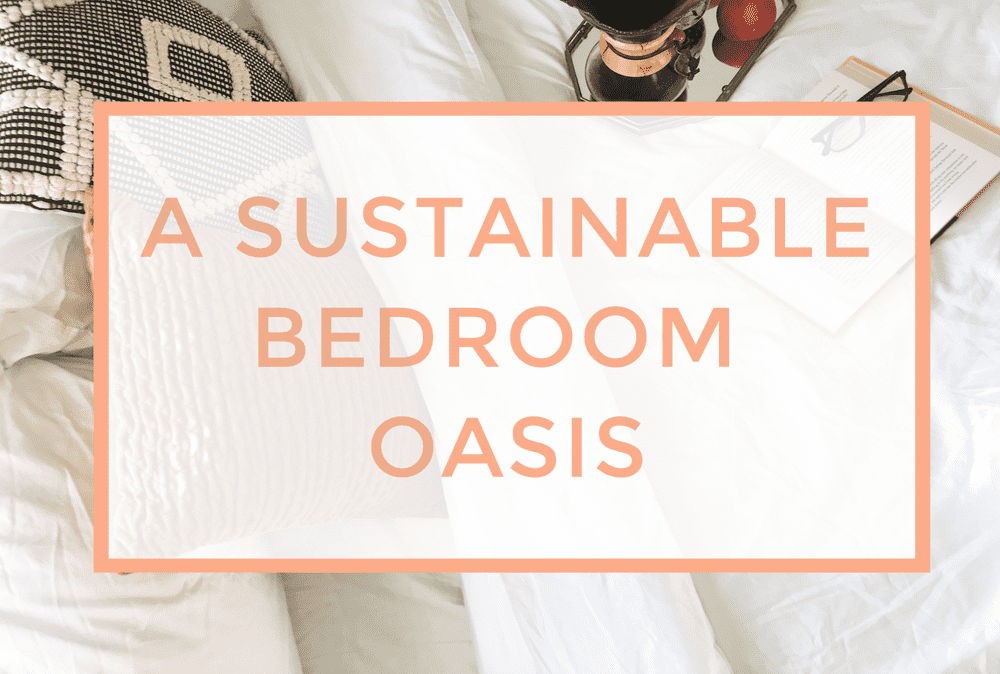 Create a Relaxing Bedroom Oasis to Promote a Better Sleep Cycle