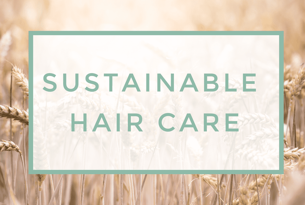 Ultimate Guide to Sustainable Hair Care  For all Budgets