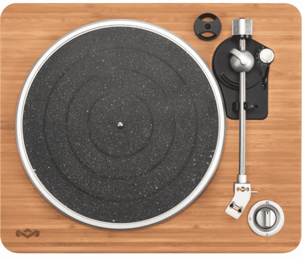 Sustainble gifts turntable 1024x874